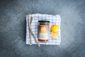 Lovtrup marmelade